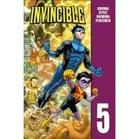 Invincible. Tom 5