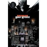 Batman - Biały Rycerz
