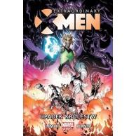 Extraordinary X-Men T.3 Upadek królestw