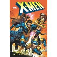 X-Men. Jim Lee