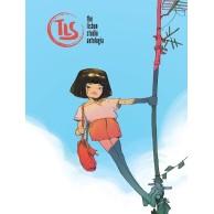 The Lisbon Studio antologia Komiksy Obyczajowe Timof i cisi wspólnicy