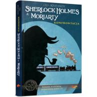 Sherlock Holmes & Moriaty Konfrontacja