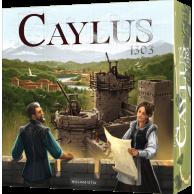 Caylus 1303 (edycja polska)