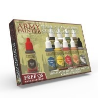 Army Painter Wargames Hobby Starter Paint Set Zestawy Army Painter