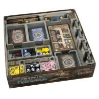 Folded Space: organizer do gry Wojownicy Midgardu Organizery Folded Space