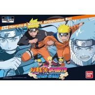 Naruto Boruto Card Game: Naruto & Naruto Shippuden Set Pozostałe Bandai
