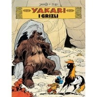 Yakari. Yakari i grizli. Tom 5