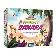 Odkrywcy: Sahara