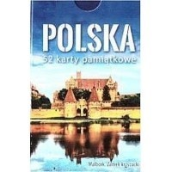 Karty PLAN - atrakcje Polski