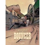 Bouncer. Wydanie zbiorcze T.1-7