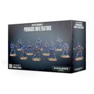 Warhammer 40000: Primaris Infiltrators