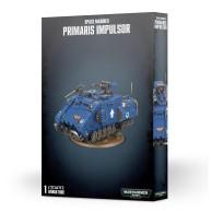 Warhammer 40000: Primaris Impulsor