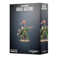 Warhammer 40000: Adrax Agatone