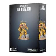 Warhammer 40000: Tor Garadon