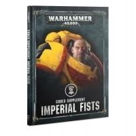Warhammer 40000: Codex Supplement: Imperial Fists