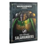 Warhammer 40000: Codex Supplement: Salamanders
