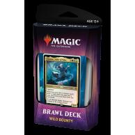 Brawl Deck Throne of Eldraine - Wild Bounty Pozostałe Wizards of the Coast