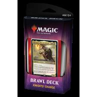 Brawl Deck Throne of Eldraine - Knights' Charge Pozostałe Wizards of the Coast