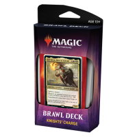 Brawl Deck Throne of Eldraine - Knights' Charge