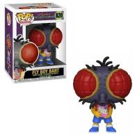 Figurka Funko POP TV: Simpsons S3 - Bart Fly Funko - TV Funko - POP!