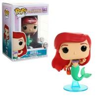 Funko POP Disney: Mała syrenka- Ariel w/bag