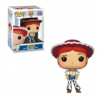 Figurka Funko POP Disney: Toy Story 4 - Jessie Funko - Disney Funko - POP!