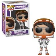Figurka Funko POP Games: Fortnite S1 - Moonwalker Funko - Fortnite Funko - POP!