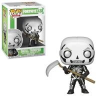 Funko POP Games: Fortnite S1 - Skull Trooper