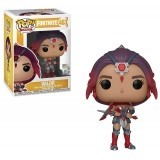 Funko POP Games: Fortnite S2 - Valor