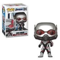 Figurka Funko POP Marvel: Avengers Endgame - Ant-Man (TS) Funko - Marvel Funko - POP!