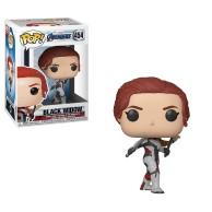 Figurka Funko POP Marvel: Avengers Endgame - Black Widow (TS) Funko - Marvel Funko - POP!