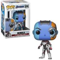 Figurka Funko POP Marvel: Avengers Endgame - Nebula Funko - Marvel Funko - POP!