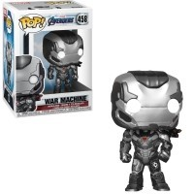 Figurka Funko POP Marvel: Avengers Endgame - War Machine Funko - Marvel Funko - POP!