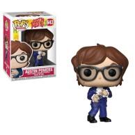 Figurka Funko POP Movies: Austin Powers - Austin Powers Funko - Movies Funko - POP!