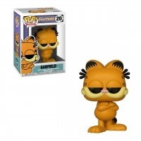 Figurka Funko POP Comics: Garfield - Garfield Funko - Comics Funko - POP!