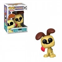 Figurka Funko POP Comics: Garfield - Odie Funko - Comics Funko - POP!