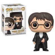 Figurka Funko POP Movies: Harry Potter - Harry Potter (Yule) Funko - Harry Potter Funko - POP!