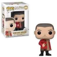 Figurka Funko POP Movies: Harry Potter S7 - Viktor Krum (Yule) Funko - Harry Potter Funko - POP!