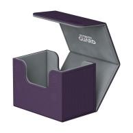 UG Pudełko SideWinder 80+ XenoSkin purpurowe