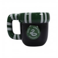 Kubek Harry Potter Shaped Slytherin Kubki GB eye