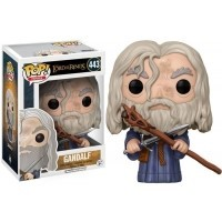 Figurka Funko POP Movies: LOTR - Gandalf Funko - Władca Pierścieni Funko - POP!