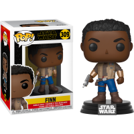 Funko POP Star Wars Ep 9 - Finn