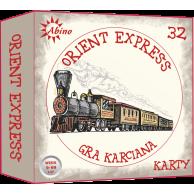 Orient Express Rodzinne Abino