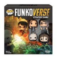 Funkoverse Harry Potter - Base Set Funkoverse Funko - POP!