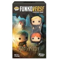 Funkoverse Harry Potter - 2 Character Expandalone Funkoverse Funko - POP!