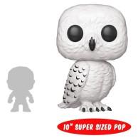 """Harry Potter Super Sized POP! - Hedwig 10\\"""""""