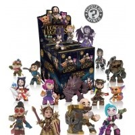 Figurka Funko Mystery Minis: League of Legends Funko - Mystery Minis Funko - POP!