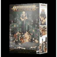 Age of Sigmar: Bone-tithe Nexus Ossiarch Bonereapers Games Workshop