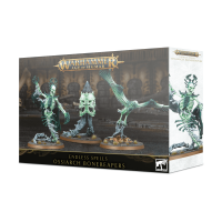 Age of Sigmar: Endless Spells Ossiarch Bonereapers Ossiarch Bonereapers Games Workshop