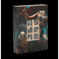 Age of Sigmar: Ossiarch Bonereapers Dice Set